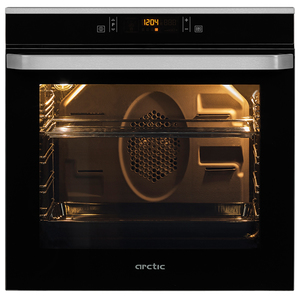 Cuptor incorporabil ARCTIC AROIE32400X, electric, 80l, A