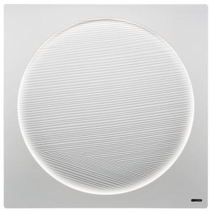 Aparat de aer conditionat cu inverter LG Artcool Stylist G12WL, 12.000BTU/h, A+, alb