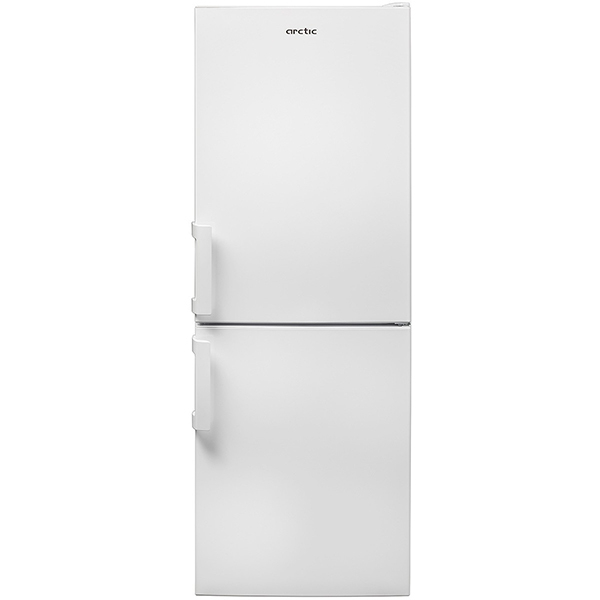 Combina frigorifica ARCTIC AK54240+, 229 l, H 152.5 cm, Clasa A+, alb