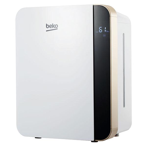 Umidificator de aer BEKO ATH8130, 2l, alb - auriu