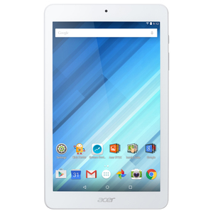 "Tableta ACER Iconia One 8, B1-850, 8"", 16GB, 1GB,  Wi-Fi, White"