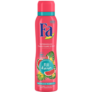 Deodorant spray FA Island Vibes Fiji Dream, pentru femei, 150ml