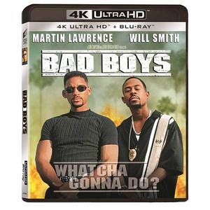 Baieti rai I UHD 2 Blu-ray