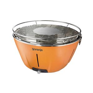Grill cu carbune GORENJE BARBYQ OY, orange