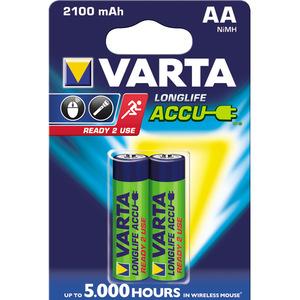 Acumulatori VARTA ACCAA2100B2