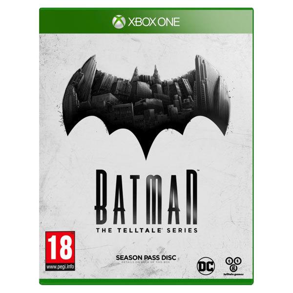 BATMAN – The Telltale Series Xbox One