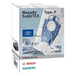 Sac de aspirator BOSCH MegaAir SuperTEX  BBZ41FP