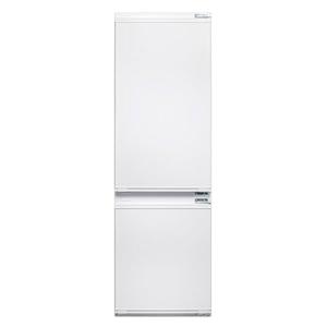 Combina frigorifica incorporabila BEKO BCSA285K2S, 271 l, 177.8 cm, A+, alb