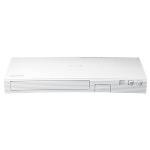 Blu-ray player curbat Smart 3D SAMSUNG BD-J5500E/EN, USB, DLNA