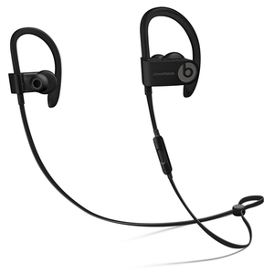 Casti BEATS Powerbeats3 Wireless, Bluetooth, In-Ear, Microfon, negru