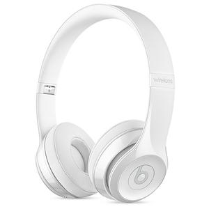 Casti BEATS Solo3, microfon, on ear, wireless, alb