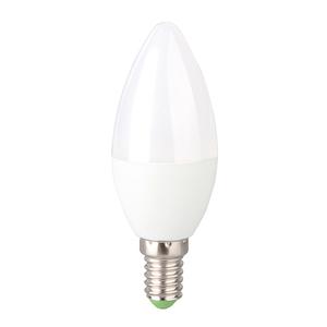 Bec LED TOTAL GREEN Candle EL0032981, C37, 6W/E14/5000K