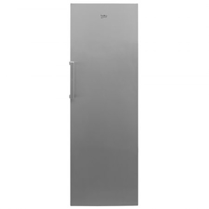 Frigider cu 1 usa BEKO RSSA445K21XP, 402 l, 185.3 cm, A+, inox