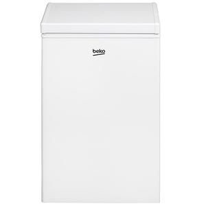 Lada frigorifica BEKO HS210520, 104 l, 88.6 cm, A+, alb