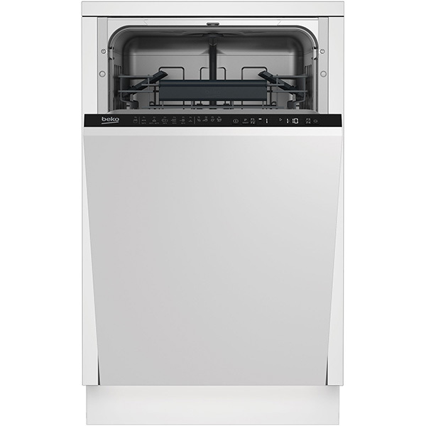 Masina de spalat vase incorporabila BEKO DIS26011, 10 seturi, 6 programe, 45cm, A+