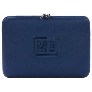 "Husa TUCANO BF-E-MBA13-B pentru MacBook Air 13"", neopren, albastru"