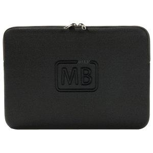 "Husa TUCANO BF-E-MBA13 pentru MacBook Air 13"", neopren, negru"