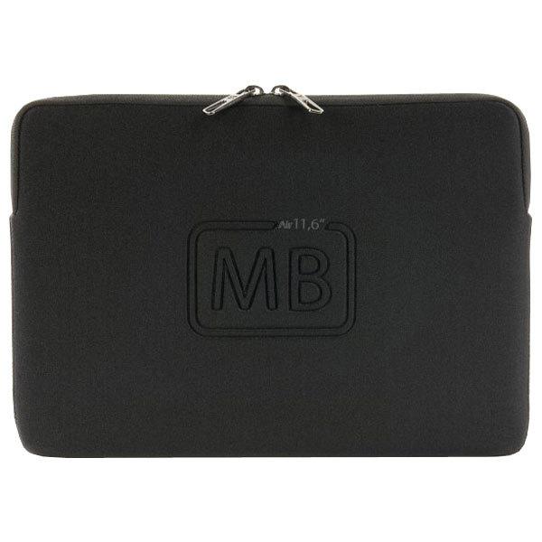 "Husa TUCANO BF-E-MBA11 pentru MacBook Air 11"", neopren, negru"