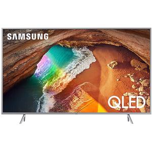 Televizor QLED Smart Ultra HD 4K, HDR, 123 cm, SAMSUNG 49Q67RA