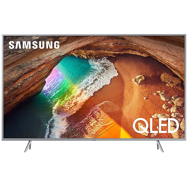 Televizor QLED Smart Ultra HD 4K, HDR, 138 cm, SAMSUNG 55Q67RA