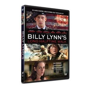 Billy Lynn: Drumul unui erou DVD