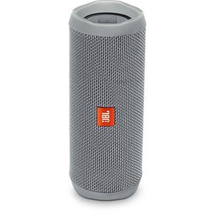 Boxa portabila JBL Flip 4, 16W, Bluetooth, gri
