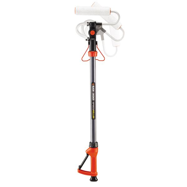 Trafalet Speedy Roller BLACK & DECKER BDPR400, 650ml