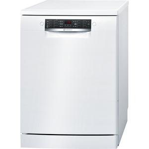Masina de spalat vase BOSCH SMS46KW00E, 13 seturi, 6 programe, 60cm, A++, alb