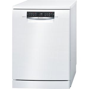 Masina de spalat vase BOSCH SMS68MW02E, 14 seturi, 8 programe, 60cm, A++, alb