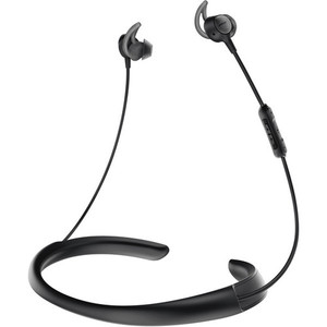 Casti BOSE Quiet Control 30, Bluetooth, NFC, In-Ear, Microfon, negru