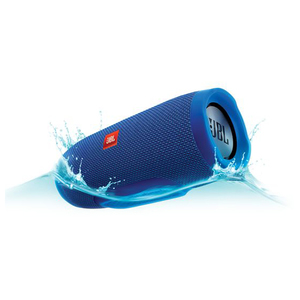Boxa portabila Bluetooth JBL Charge 3, albastru