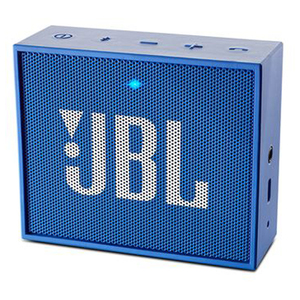Boxa portabila Bluetooth JBL Go, albastru