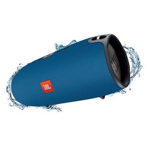 Boxa portabila Bluetooth JBL Xtreme, albastru