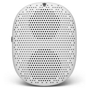 Speaker portabil pentru smartphone ISOUND 6343 Popdrop, White