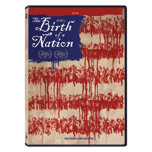 Nasterea natiunii Blu-ray