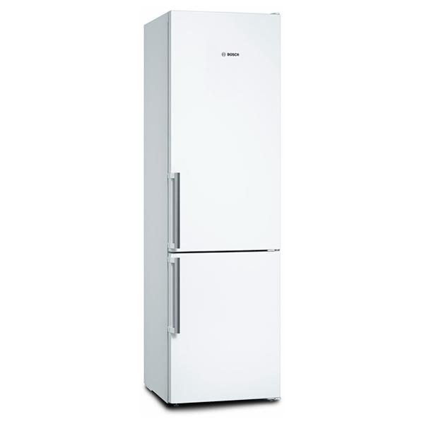 Combina frigorifica BOSCH KGN39VW35, No Frost, 366 l, H 203 cm, Clasa A++, alb