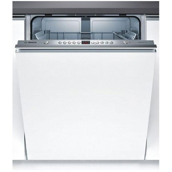 Masina de spalat vase incorporabila BOSCH SMV45GX03E, 12 seturi, 6 programe, 60 cm, clasa A+