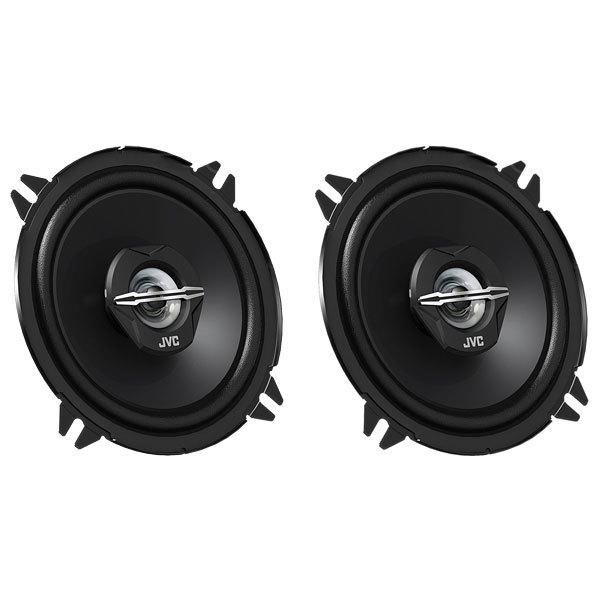 Boxe auto JVC CS-J520XU, 2 cai, 13 cm, 250W, negru