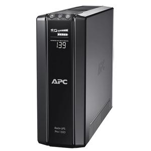 Unitate UPS APC Power-Saving Pro 1500VA 230V, AVR, IEC