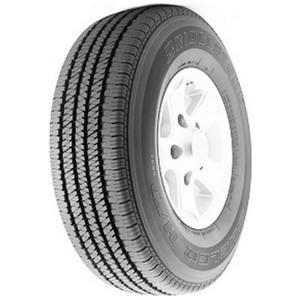 Anvelopa vara Bridgestone 265/65R17 112T DUELER HT 684 II   MS