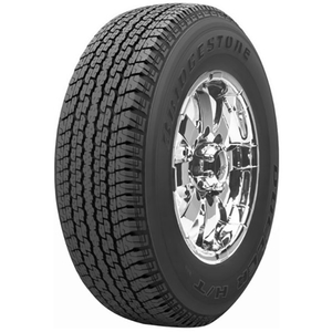 Anvelopa vara Bridgestone 255/70R15 112S DUELER HT 840      MS