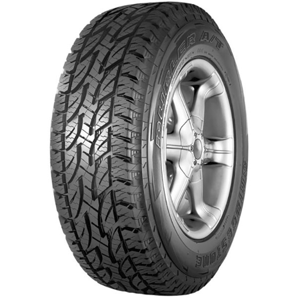 Anvelopa vara Bridgestone 255/70R16 111S DUELER AT 001      MS