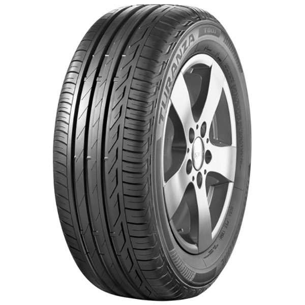 Anvelopa vara Bridgestone 225/40R18  92W TURANZA T001 XL PJ EXT RUN FLAT MOE