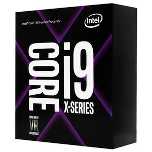 Procesor INTEL Skylake X I9-7900X, 3.3GHz/4.3GHz, 13.75MB, LGA2066 BX80673I97900X