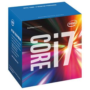 Procesor Intel Kaby Lake i7-7700, 3.6GHz/4.2GHz, 8MB, BX80677I77700