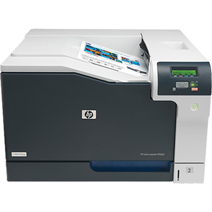 Imprimanta laser color HP LaserJet Professional CP5225dn, A3, USB, Retea