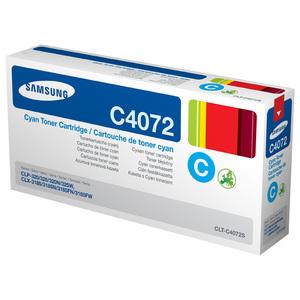 Toner SAMSUNG CLT-C4072S, albastru