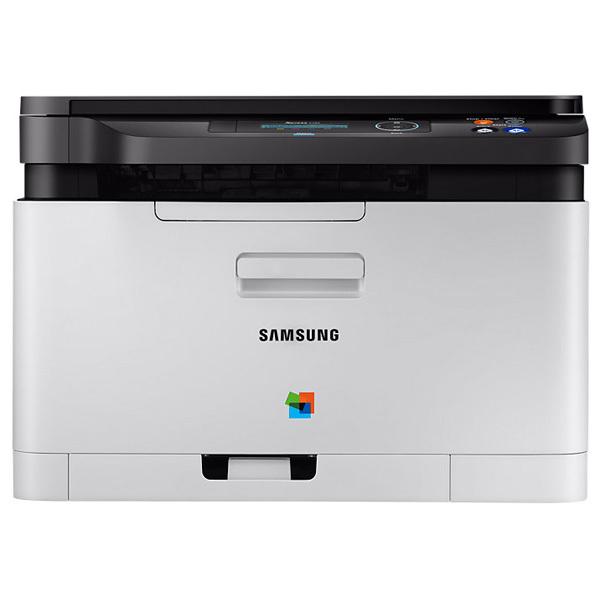 Multifunctional laser color SAMSUNG Xpress SL-C480, A4, USB