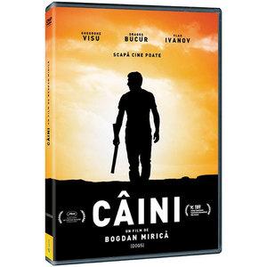 Caini DVD