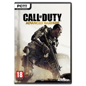 Call of Duty: Advanced Warfare PC